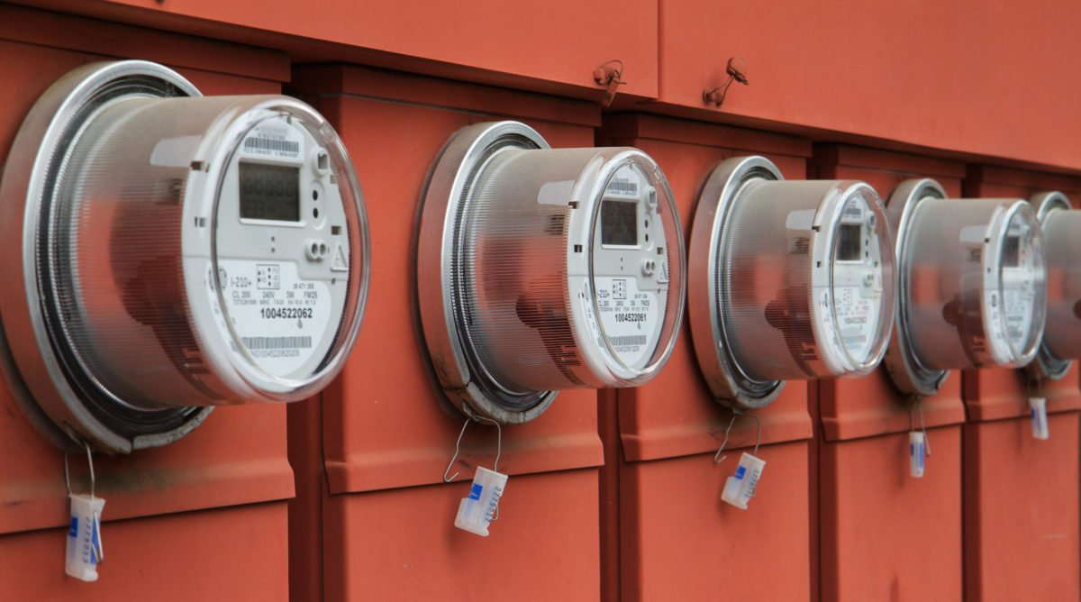 Submetering Optimizing Building Efficiency and Encouraging Tenant Accountability