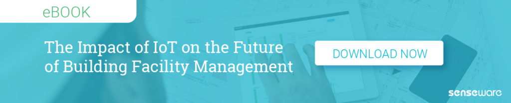 Impact of IoT on the Future of Building Management