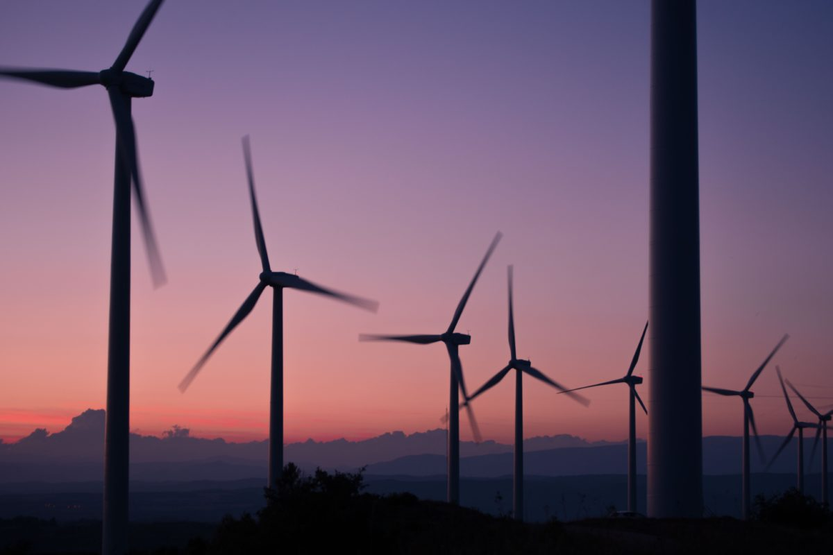 Using IoT for Energy Management