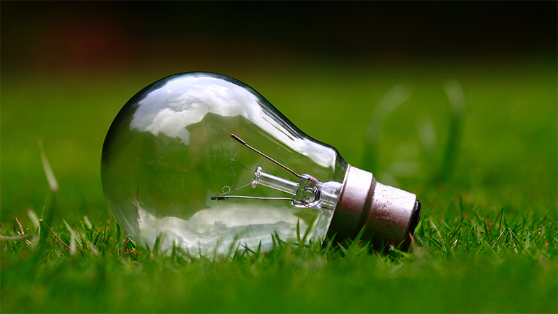 Energy Management 3 Steps to Sustainable Savings
