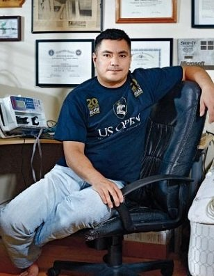 Billy Rios works to improve security of IoT medical devices