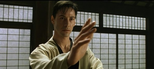 The new Intel Knowledge Builder Toolkit accelerates IoT application development and can pattern match a karate kick, reminiscent of Neo learning Kung Fu via The Matrix.