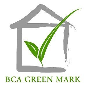 The BCA Green Mark Scheme was launched in January 2005 as an initiative to drive Singapore's construction industry towards more environmentally-friendly, smart buildings.