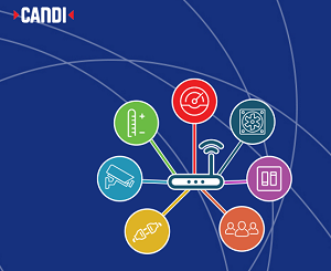 CANDI's helps building management systems playing nicely