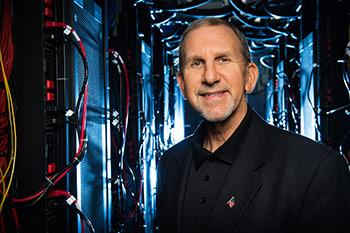 NIST Fellow Ron Ross said new IoT Security guidelines are an attempt to build public trust.