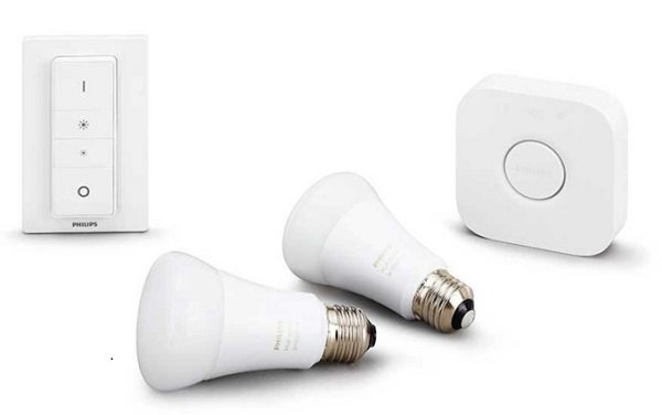 Researchers conducted an IoT attack on Philips Hue smart bulbs