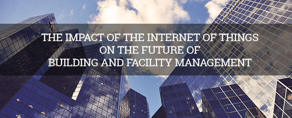 IoT Impact On Building Management