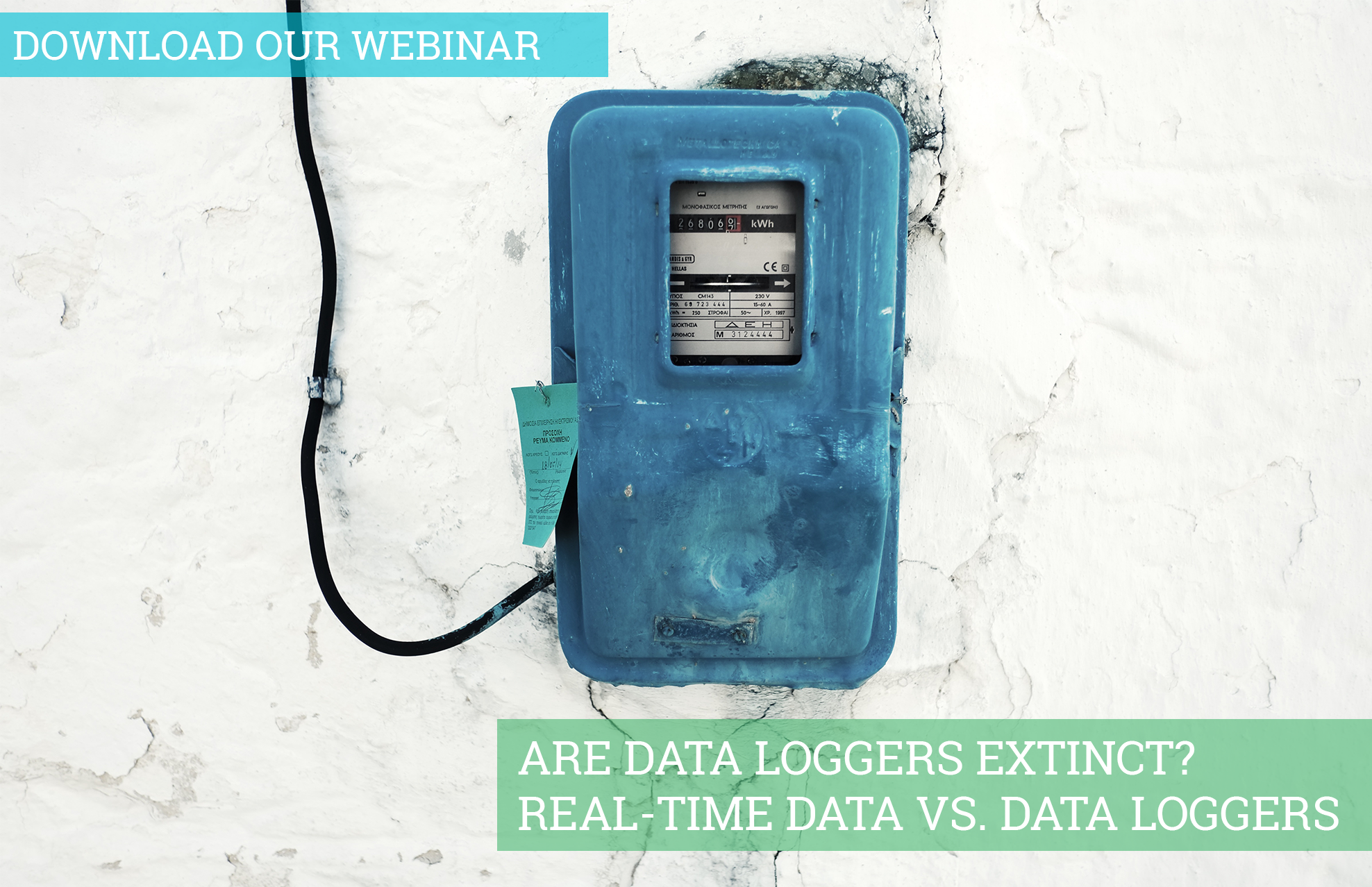 Real-Time Data Vs. Data Loggers