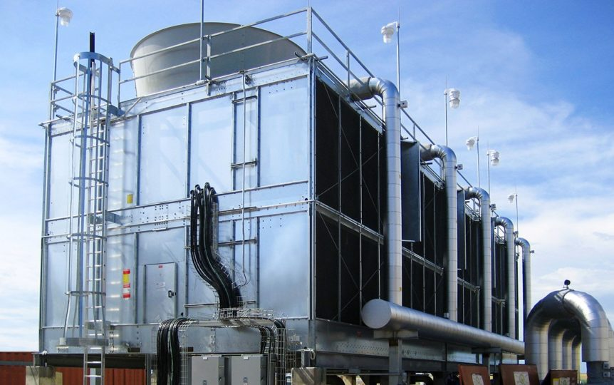 Back To Basics Cooling Towers 101