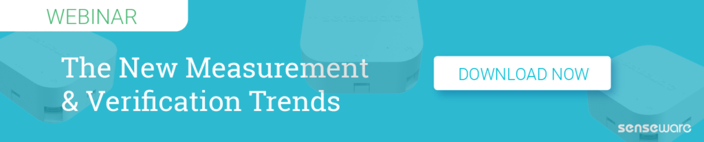 The New Measurement and Verification Trends Webinar