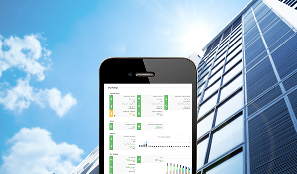 Why Continuous Monitoring is the Future of Buildings